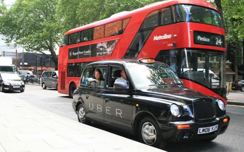 Uber-ը Եգիպտոսում երթուղային տաքսիներ է գործարկել