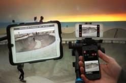 Ultrakam`լուսանկարեք 2K տեսանյութեր Ձեր iPhone-ով