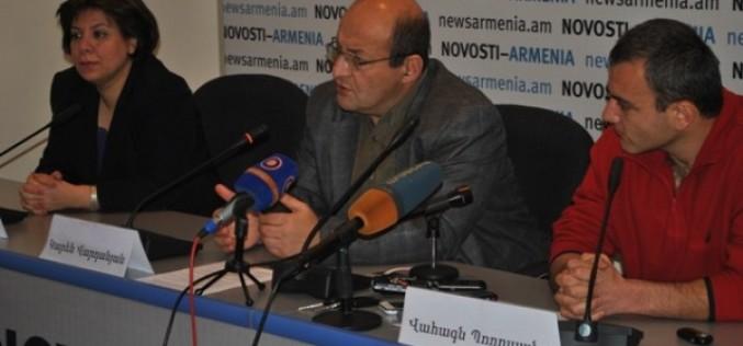Հայաստանում մեկնարկել է հաշմանդամների տեխնոլոգիական ուսուցման ծրագիր