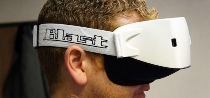 Samsung-ը մշակում է վիրտուալ իրականության ակնոցներ