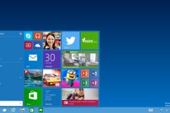 Windows 10-ի նոր տարբերակը ցանցում է հայտնվել նախատեսվածից շուտ (տեսանյութ)