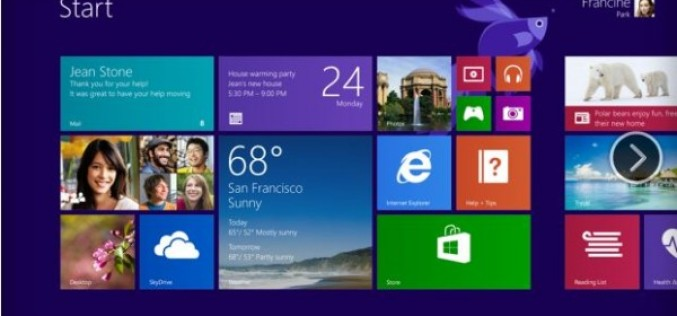 Կվերադառնա՞ Start Menu-ն Windows-ի հաջորդ տարբերակում