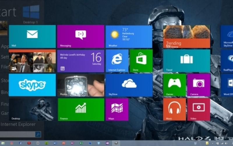 Windows 9-ը կթողարկվի 2015-ի երրորդ եռամսյակում