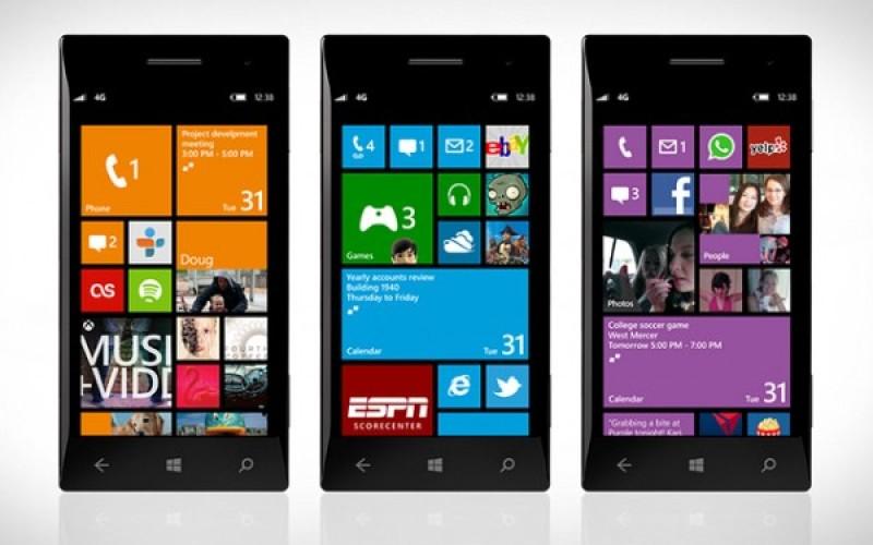 Microsoft-ը հանդես է եկել երկու հայտարարությամբ (MWC 2014)