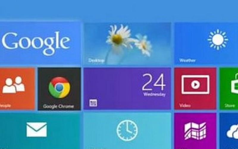 Ինչպես տեղադրել Google ծառայությունները Windows 8-ում (վիդեո)