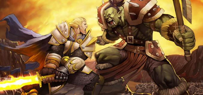 Warcraft ֆիլմի պրեմիերան հետաձգվել է