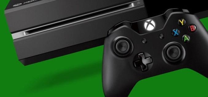 Microsoft-ը վաճառել է ավելի քան 5մլն. Xbox One