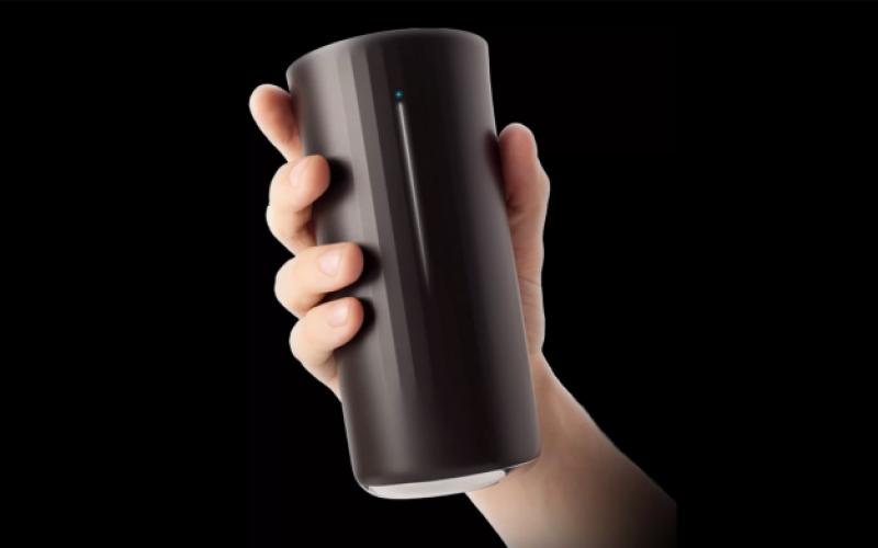 Vessyl՝ ներկայի և ապագայի խելացի բաժակ (ֆոտո+վիդեո)