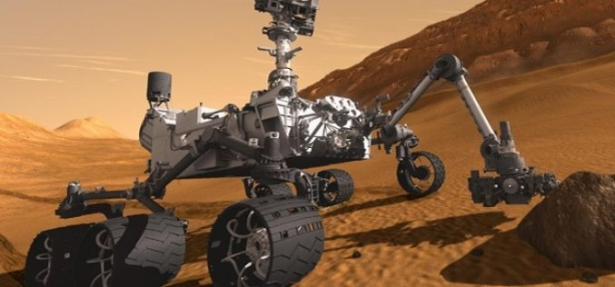 NASA-ն հրաժարվել է լուսնագնացի նախագծից, որում արդեն 100 մլն դոլար է ներդրել