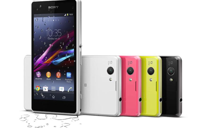 Համացանցը ողողվել է Sony-ի ապագա դրոշակակրի՝ Xperia Z3 Compact-ի մասին լուրերով